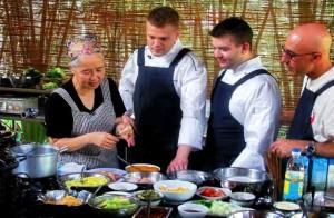 Hanoi Cooking Class Half Day Tour