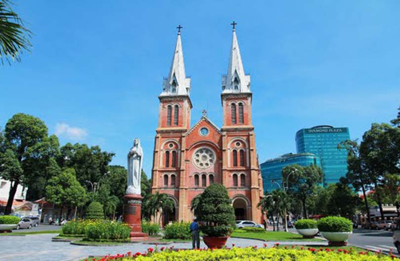 Discover Vietnam's Southern Charms