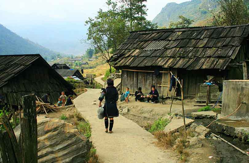 North Vietnam Exclusive