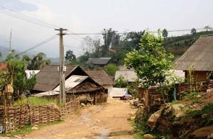 vietnam-zay-ta-van-village