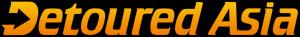 detoured asia logo