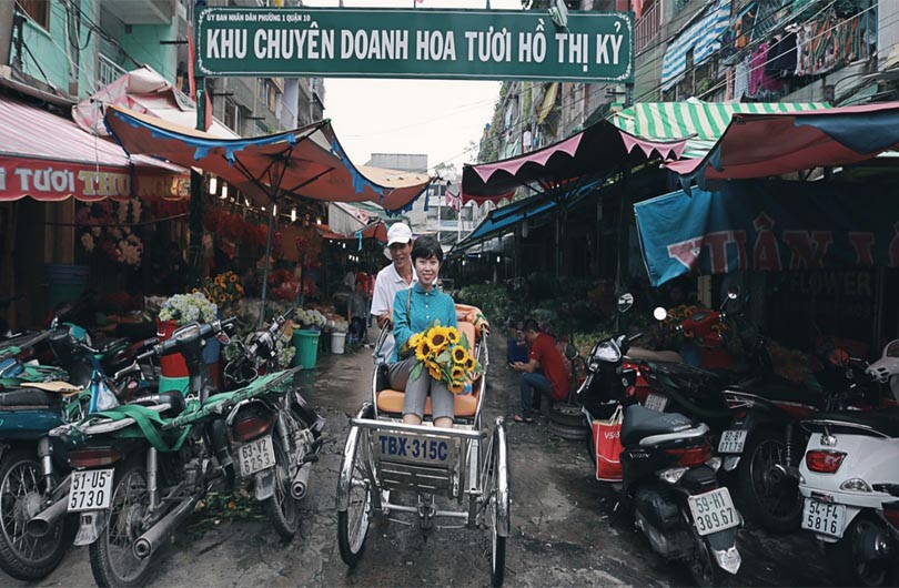 Southern Vietnam Daily Tours