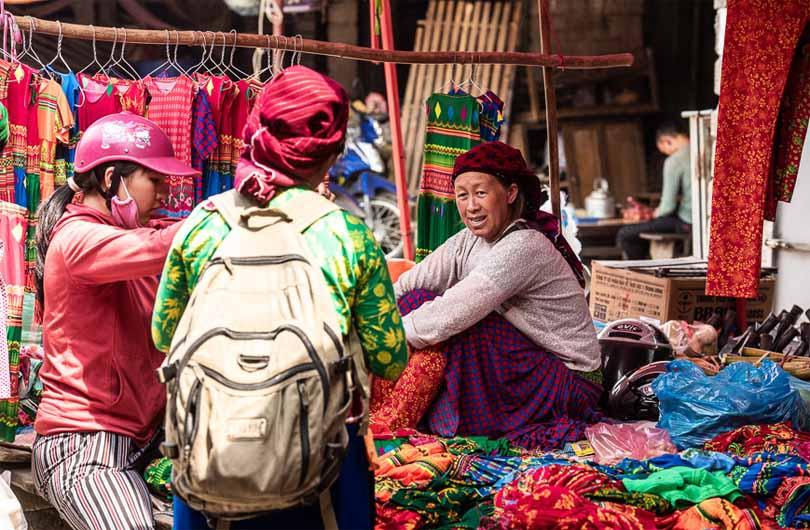 Ha Giang Rocky Plateau With A Twist