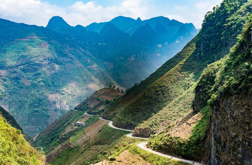 Ha Giang Loop Ma Pi Leng Pass